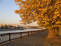 Free Autumn Quay Royalty Free Stock Images - 5754759