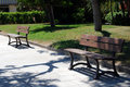 Free Benches Stock Photo - 5756260