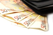 Free Money And Wallet Stock Photo - 5750950