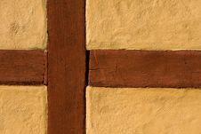 Free Flag Wall Stock Image - 5750961
