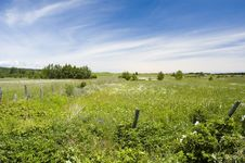 Free Country Side Stock Photography - 5751492