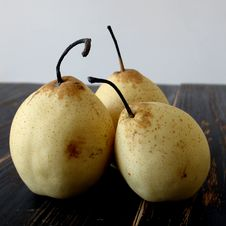 Free Pears Stock Images - 5751514