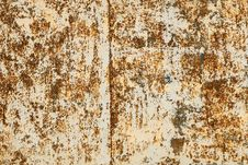Free Corroded Background Stock Photo - 5753750