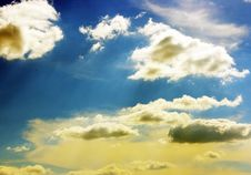 Free Sky Stock Photo - 5753930