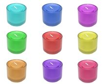 Free Candle Royalty Free Stock Image - 5753956