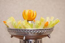 Free Punch Bowl Stock Image - 5753961