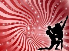 Free Dancing Royalty Free Stock Image - 5754716