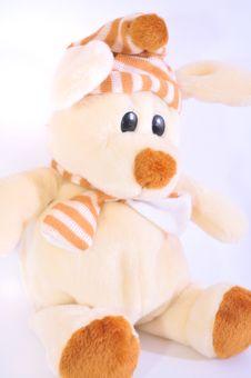 Free Bear Toy Stock Image - 5755121