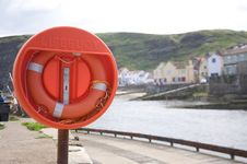 Free Lifebuoy Stock Photo - 5755790