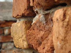 Free Brick Wall Royalty Free Stock Images - 5755969