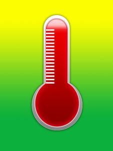 Free Take Your Temperature Medical Thermometer 5 Royalty Free Stock Images - 5756429