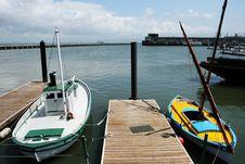 Free Boat Royalty Free Stock Photos - 5756638