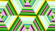 Free Colour Tile Pattern Background 3 Royalty Free Stock Photo - 5756815