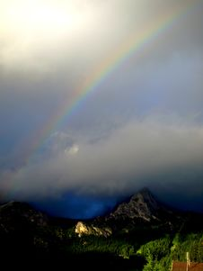 Free Rainbow Stock Photos - 5757823