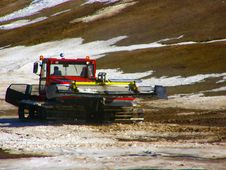 Free Snow Plow Stock Photos - 5757833