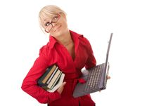 Free Businesswoman Stock Images - 5758784