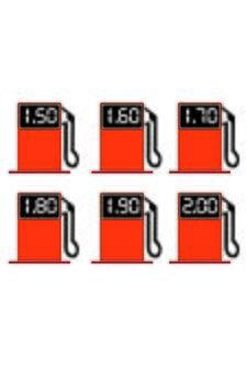 Free Fuel Royalty Free Stock Photo - 5758935