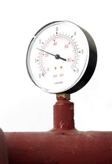 Free Thermometer Stock Images - 5759344