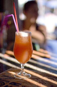 Free Cocktail Stock Photography - 5759482