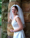 Free Smiling Bride Stock Photos - 5763513