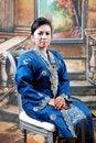 Free Asia Girl Royalty Free Stock Photo - 5764835