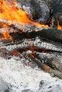 Free Fireplace Stock Image - 5767671