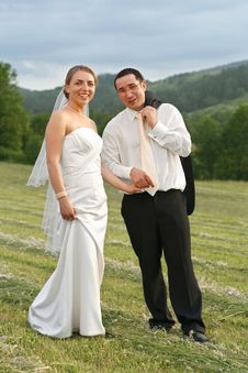Free Bridal Royalty Free Stock Image - 5760866