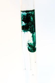 Free Test Tube Stock Image - 5761221