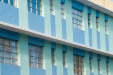 Free Historic Art Deco - Miami, Florida Stock Image - 5761701