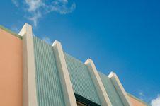 Free Historic Art Deco - Miami, Florida Royalty Free Stock Photography - 5761887
