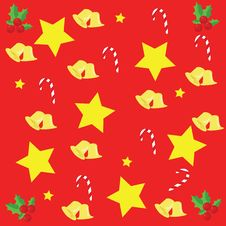 Free Christmas Background Stock Images - 5763964