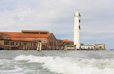 Free The Murano Island Venice Royalty Free Stock Image - 5764126