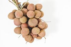 Free Lychees Royalty Free Stock Image - 5764686