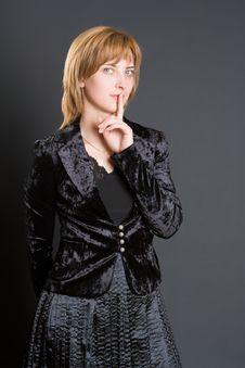Free Secret Stock Photography - 5764972