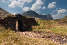 Free Scotland Stock Photos - 5767263