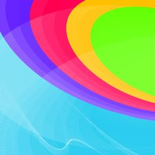 Free Vector Abstract Background Royalty Free Stock Image - 5768126