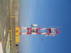 Free Communications Tower Stock Photos - 5768453