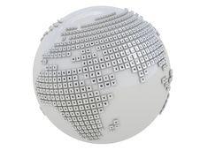 Free Keypad Planet Stock Images - 5769514