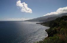 La Palma Royalty Free Stock Photography