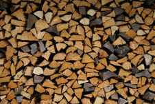 Free Firewood Stock Images - 5769854