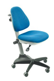 Free Office Chair Royalty Free Stock Photography - 5769937