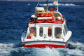 Free Sea Taxi Royalty Free Stock Photography - 5770117