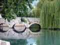 Free Stone Bridge Royalty Free Stock Images - 5772399