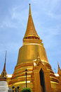 Free Thailand Bangkok Wat Phra Kaew Stock Photos - 5775043