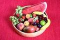 Free Fresh Fruit Stock Image - 5778331