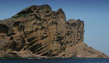Free Calanques Coastline Near Marseille, France Royalty Free Stock Photos - 5770088