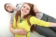 Free Boyfriend Stock Image - 5770221