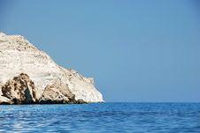 Free Cyprus Beach Stock Photography - 5771532