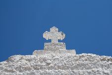 Free The Cross Stock Photography - 5771592