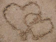Free Hearts Stock Photos - 5771763